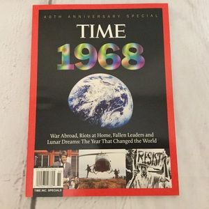 Other - Time Magazine 40th Anniversary Special NEW